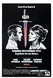 WUSA (1970) Poster - Movie Forum, Cast, Reviews