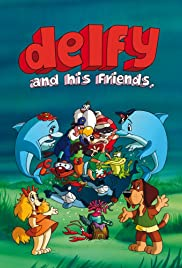 Delfy And His Friends / Delfy Το Δελφινάκι Και Οι Φίλοι του