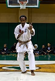 The Harlem Grandmaster and His Ten Thousand Karate Kids Poster