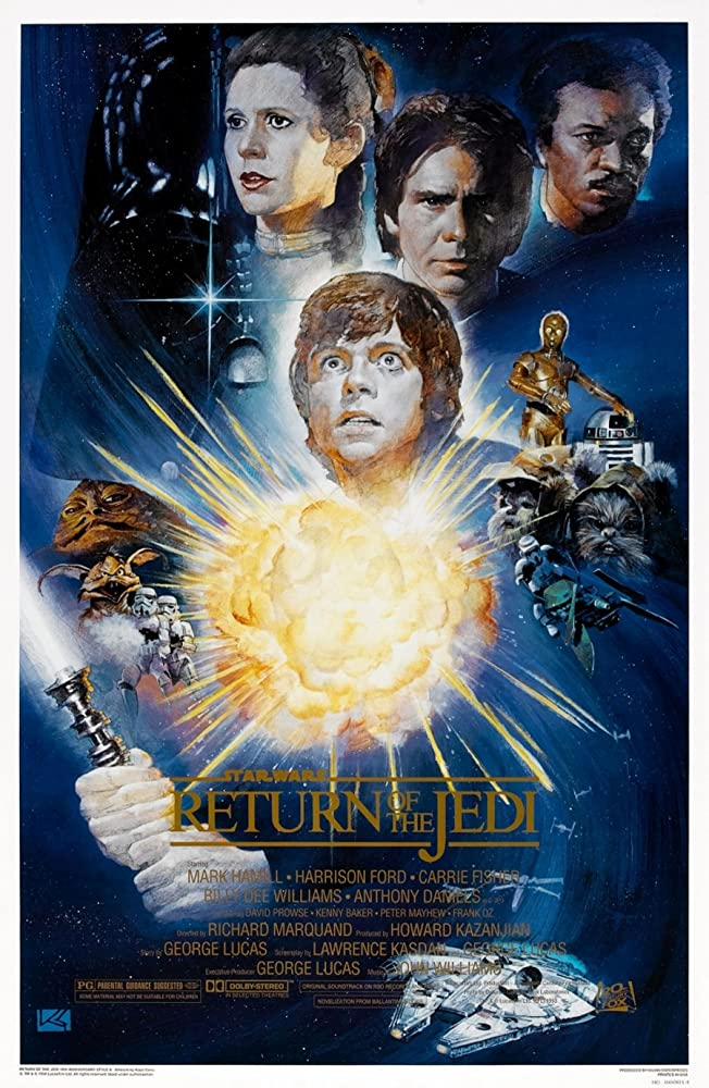 Star Wars: Episode VI - Return of the Jedi (1983) MV5BMWFhOTQ0OGMtNzQxNi00Mjg2LWI4YmUtMTU4NmMzZmIyNzI0XkEyXkFqcGdeQXVyNTIzOTk5ODM@._V1_SY1000_CR0,0,652,1000_AL_