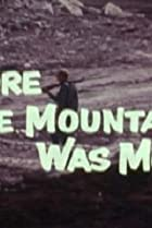 Image of Before the Mountain Was Moved