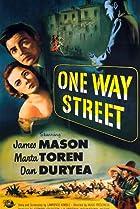 Image of One Way Street