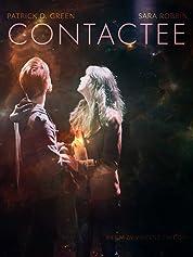 Contactee (2021) poster