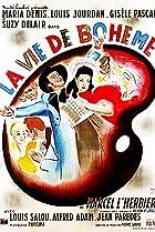 Image of La vie de bohème