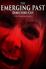 The Emerging Past Director's Cut Poster