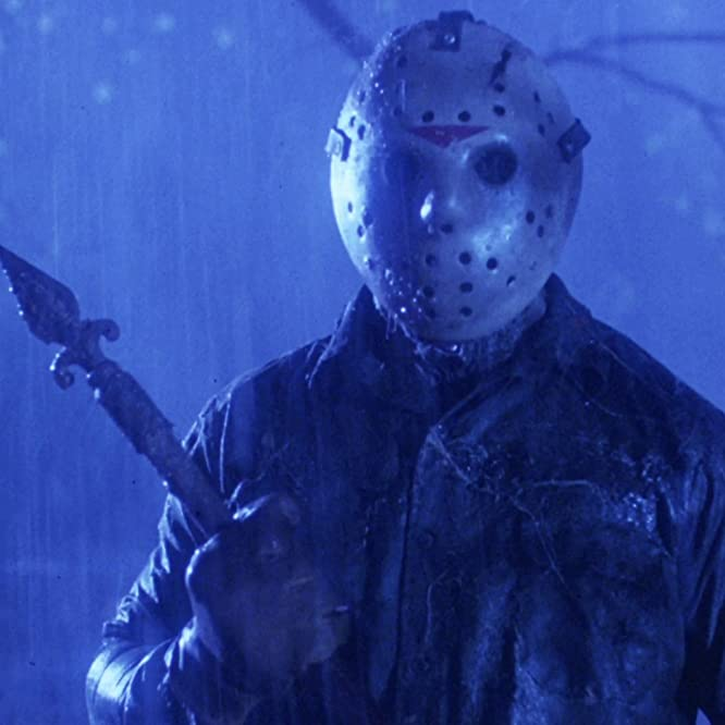 C.J. Graham in Jason Lives: Friday the 13th Part VI (1986)
