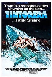 Tintorera: Killer Shark(1977) Poster - Movie Forum, Cast, Reviews