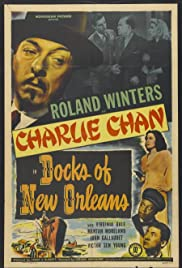 Docks of New Orleans(1948) Poster - Movie Forum, Cast, Reviews