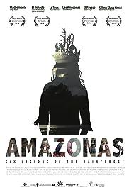 Amazonas Poster