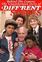 Image of Behind the Camera: The Unauthorized Story of 'Diff'rent Strokes'