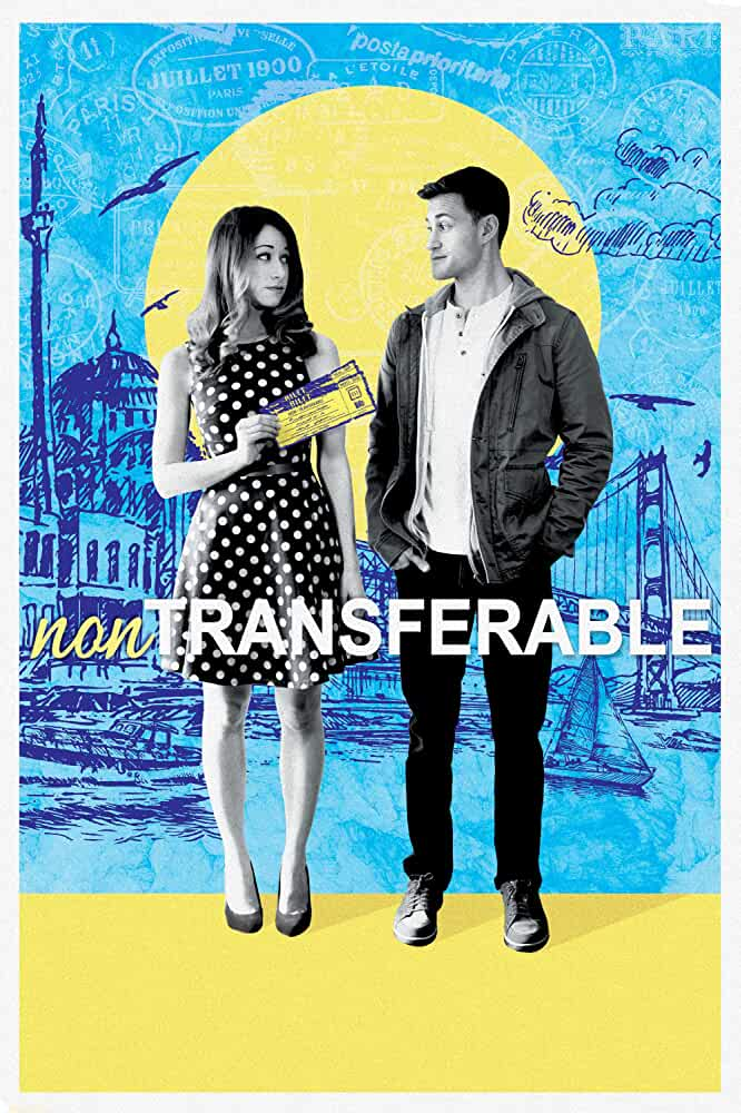 Non-Transferable 2017 English 720p WEB-DL full movie watch online freee download at movies365.ws
