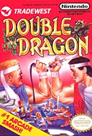 Double Dragon (1987) Poster - Movie Forum, Cast, Reviews