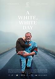 A White, White Day (2019) poster