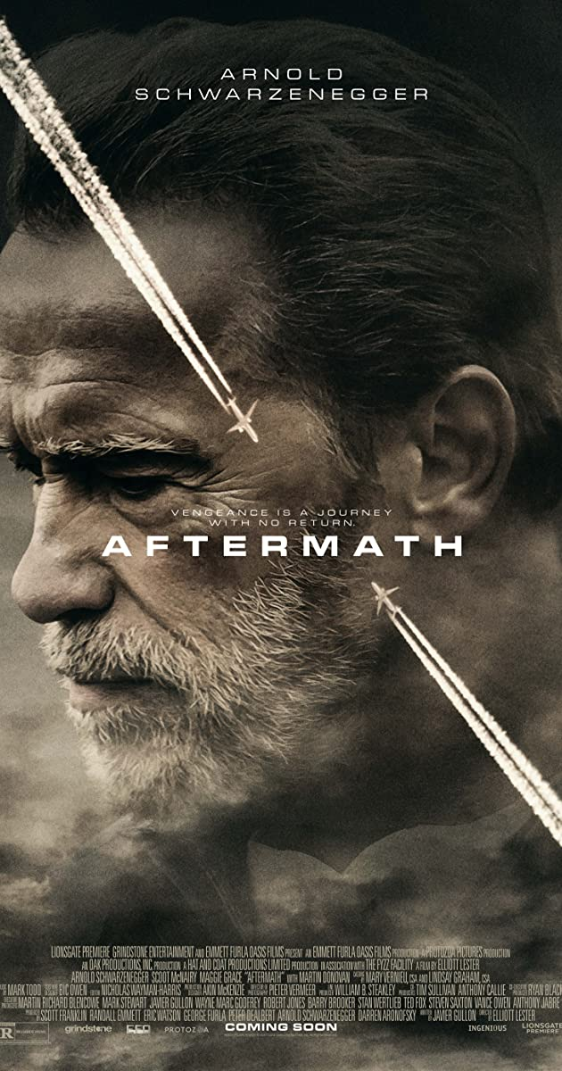 Pasekmė / Aftermath (2017) Online