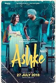 Ashke (Upcoming Movie)