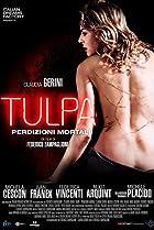 Image of Tulpa - Perdizioni mortali