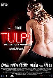 Tulpa - Perdizioni mortali(2012) Poster - Movie Forum, Cast, Reviews