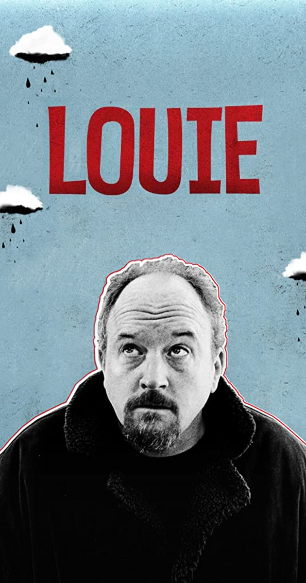 'Oh My God' Is Louis C.K.'s Best Stand-up Special Yet ...