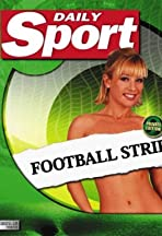 Daily Sport Football Strip