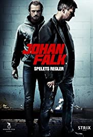 Johan Falk: Spelets regler (2012) Poster - Movie Forum, Cast, Reviews