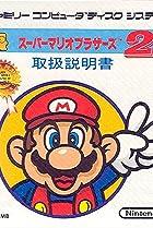 Image of Super Mario Bros. 2