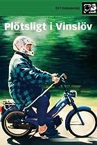 Image of Plötsligt i Vinslöv