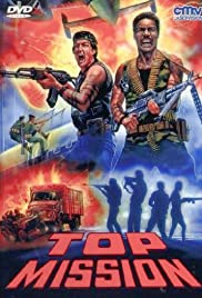 Top Mission Poster