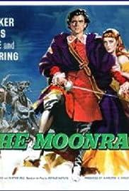 The Moonraker Poster