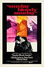 Sunday Bloody Sunday(1971)