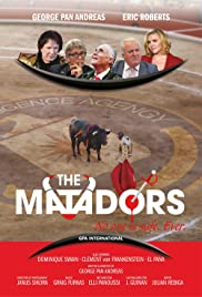 The Matadors Poster