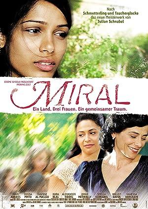 Miral (2010)