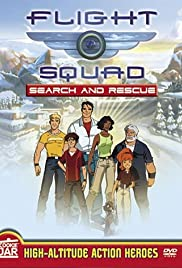 Flight Squad Poster