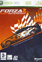 Image of Forza Motorsport 2