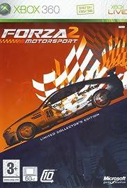 Forza Motorsport 2(2007) Poster - Movie Forum, Cast, Reviews