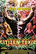 Primary image for Citizen Toxie: The Toxic Avenger IV