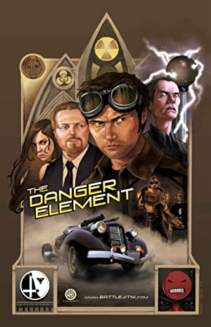 The Danger Element (2017)