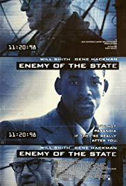 Enemy of the State (Tamil)