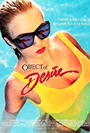 Object of Desire Poster