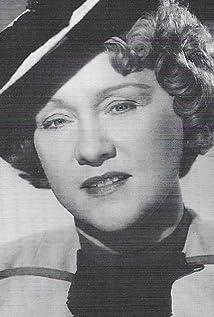 Martha Wentworth Picture
