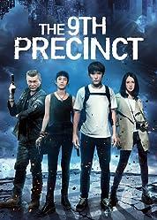 The 9th Precinct (2019) poster
