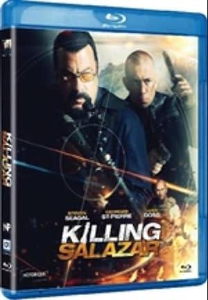 killing salazar - 2016