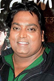 Ganesh Acharya Picture