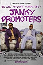Image of The Janky Promoters