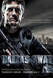 Dallas SWAT Poster