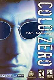 Cold Zero: No Mercy Poster