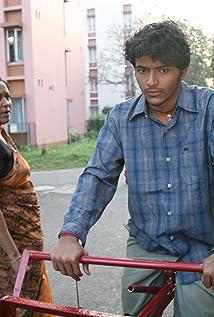 Aktori Arjun Chakraborty