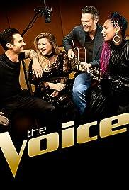 The Voice Poster - TV Show Forum, Cast, Reviews