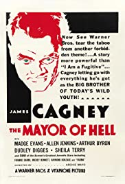 The Mayor of Hell Poster