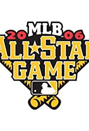 2006 MLB All-Star Game Poster
