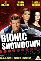 Image of Bionic Showdown: The Six Million Dollar Man and the Bionic Woman